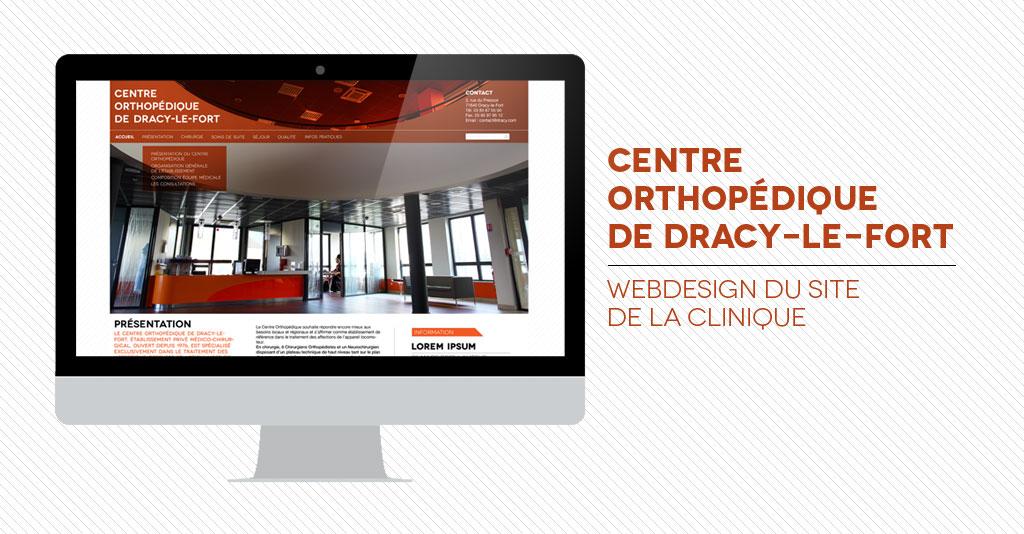 Centre Orthopédique de Dracy