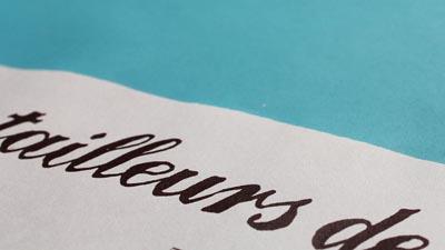 Tailleurs De Notes